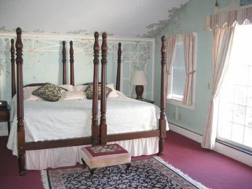 фото Queen Anne Inn 677565307