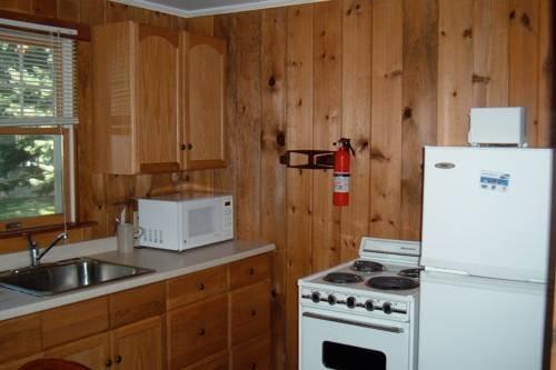 фото Pine Shore Cottages 677565351