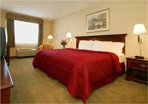 фото Comfort Inn Plymouth 677567795