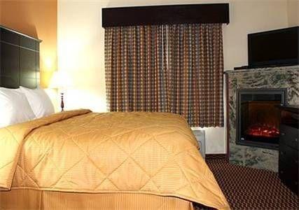 фото Comfort Inn and Suites Melvindale 677573751