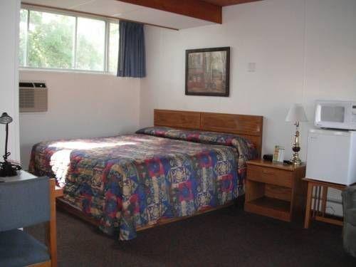 фото Sierra Motel 677575242