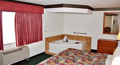 фото FairBridge Inn & Suites in Caledonia 677576333