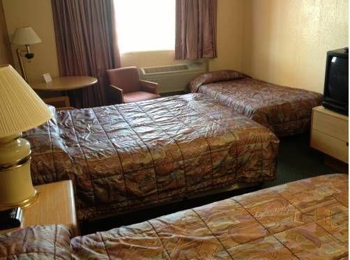 фото Budget Host Inn 677577284
