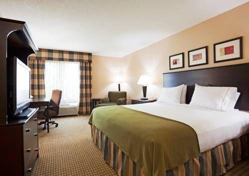 фото Holiday Inn Express Hotel & Suites Minneapolis - Minnetonka 677577711