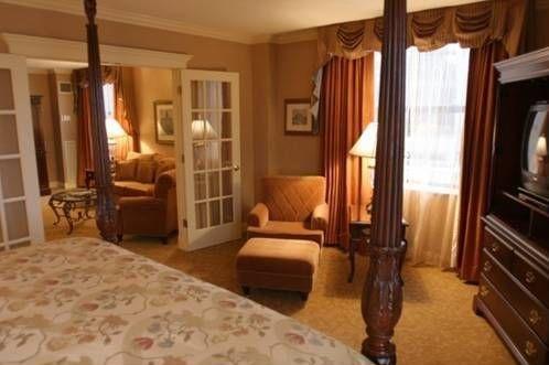 фото The Saint Paul Hotel 677578597