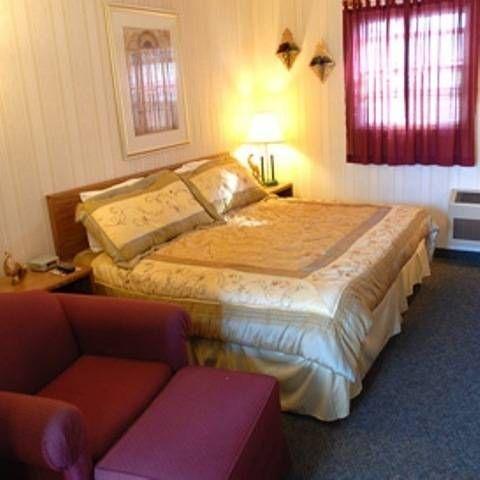 фото Budget Host Inn 677578925