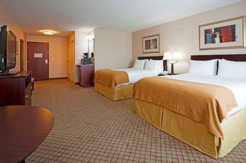 фото Holiday Inn Express & Suites Winona 677579031