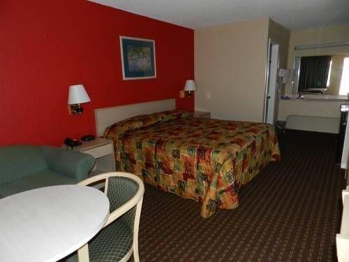 фото Western Motel Magee 677580211