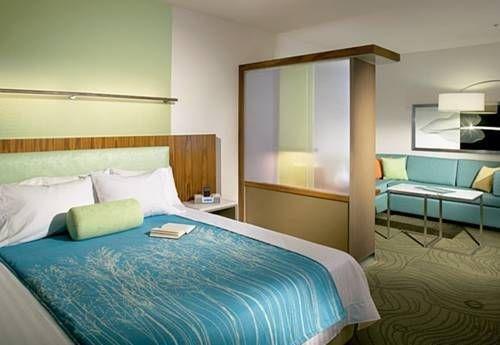 фото SpringHill Suites Jackson North/Ridgeland 677580840