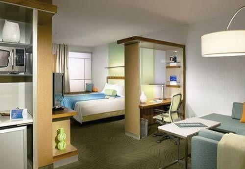 фото SpringHill Suites Jackson North/Ridgeland 677580841
