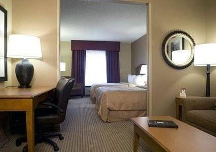 фото Comfort Suites Starkville 677581054