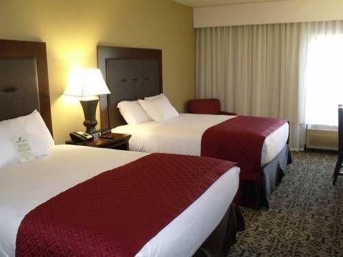 фото Grand Oaks Hotel 677581516
