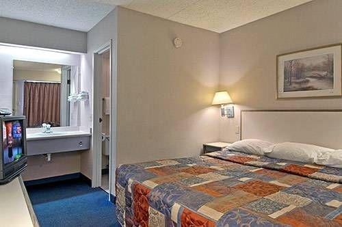 фото Motel 6 St. Louis - Bridgeton 677582769