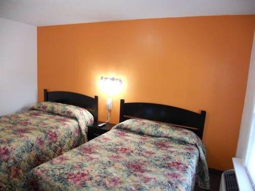 фото Cortez Motel - Harrisonville 677583560