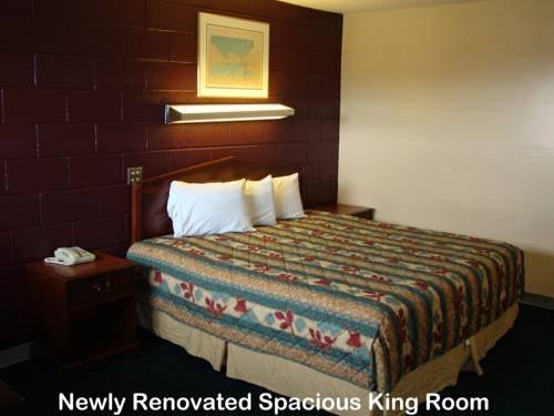 фото Capri Motel 677584514