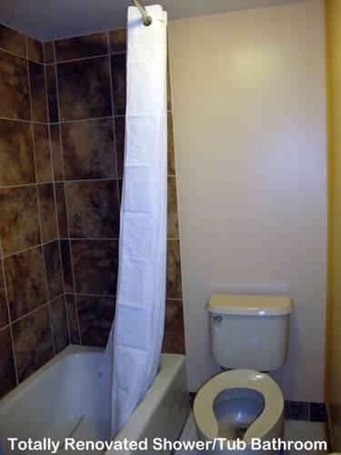 фото Capri Motel 677584517