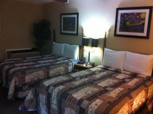 фото Rustic Motel Rolla 677585755