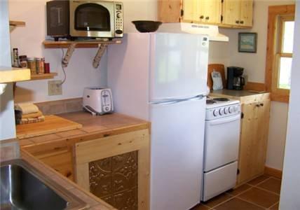 фото Yellowstone River Inn Cabins 677588439