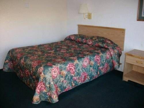 фото Bel Aire Motel Missoula 677588516