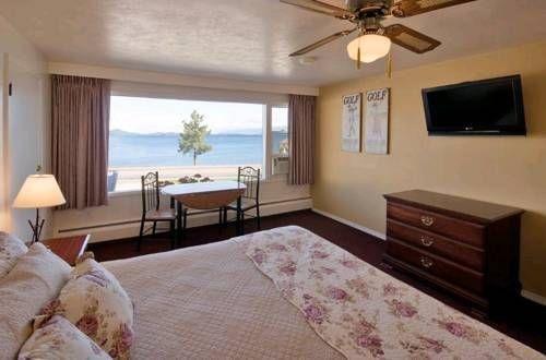фото Americas Best Value Port Polson Inn 677588740