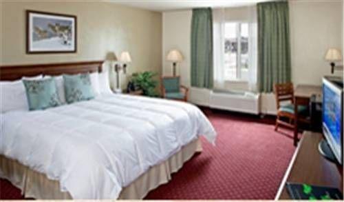 фото Yellowstone Park Hotel 677588878