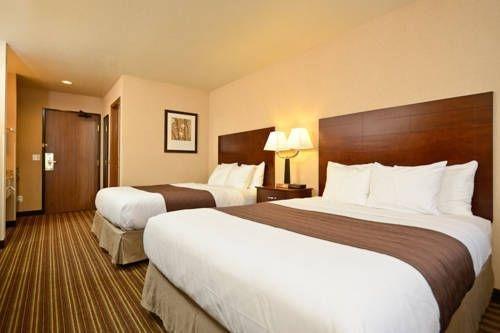 фото Yellowstone West Gate Hotel 677588899