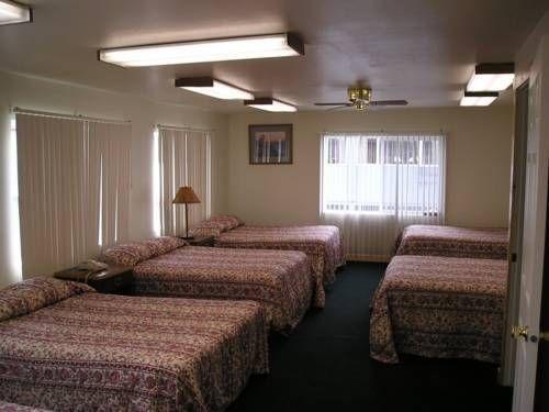 фото Yellowstone Country Inn 677589085