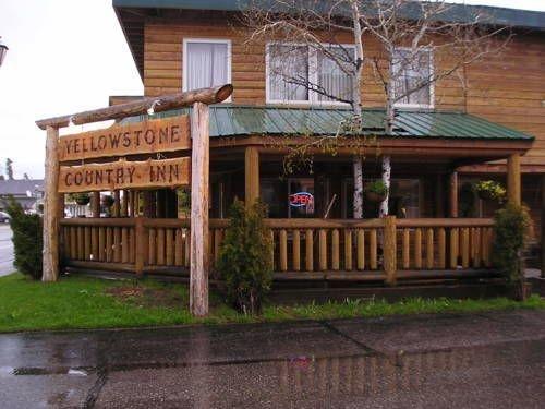 фото Yellowstone Country Inn 677589087