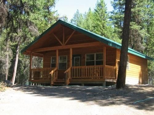 фото Gaynor Ranch & Resort 677589217