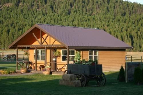 фото Gaynor Ranch & Resort 677589218