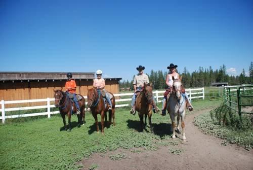фото Gaynor Ranch & Resort 677589221