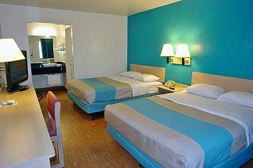 фото Motel 6 Carson City 677591112
