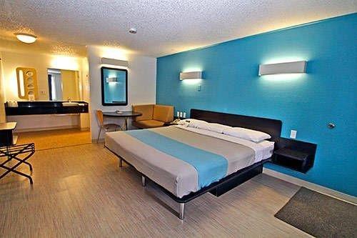 фото Motel 6 Carson City 677591114