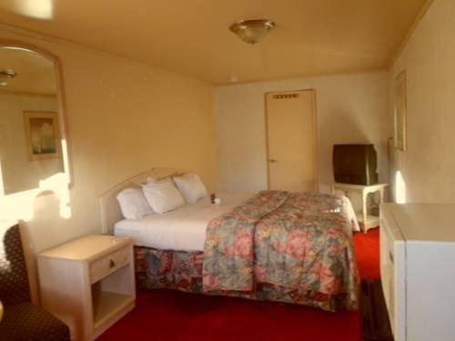 фото Desert Moon Motel 677591615