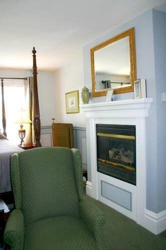 фото Glynn House Inn 677594095