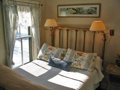 фото The Monadnock Inn 677595236