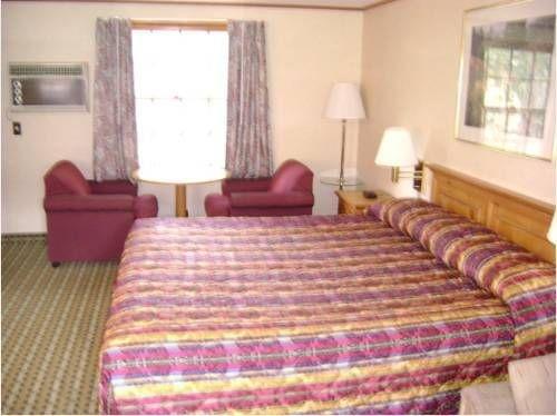фото Franconia Notch Motel 677595560