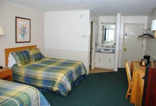 фото The Beacon Resort 677595588