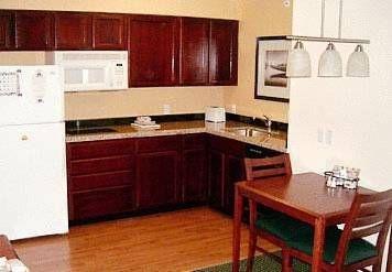 фото Residence Inn Deptford 677597547