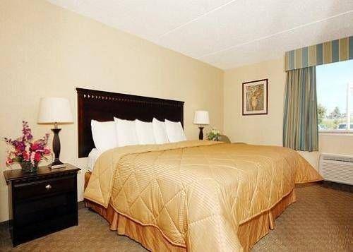 фото Comfort Inn Edison 677599011