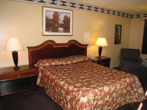 фото Travel Inn & Suites Flemington 677599201