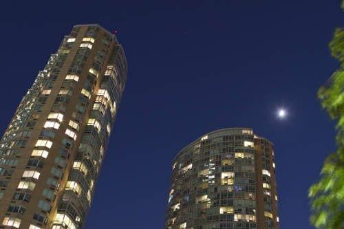 фото Sky City at Liberty Towers 677599896
