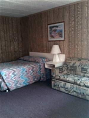 фото Glendale Motel 677601480