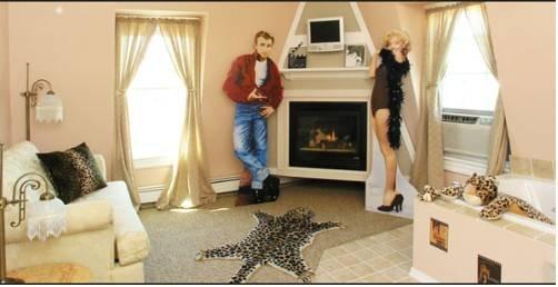 фото Evergreen Inn Bed and Breakfast 677601874