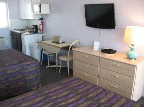 фото Monaco Motel - Wildwood 677602243