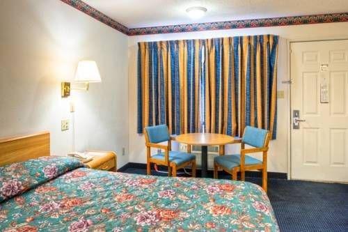 фото Econo Lodge Midtown Albuquerque 677603375