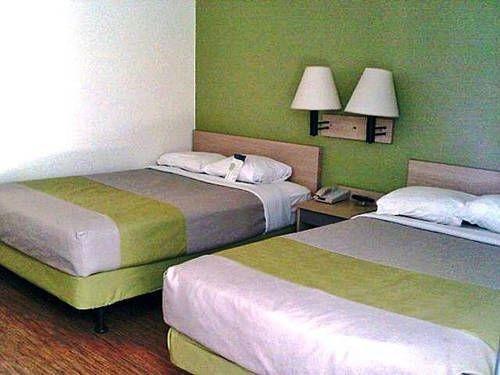 фото Motel 6 Albuquerque Midtown 677603598