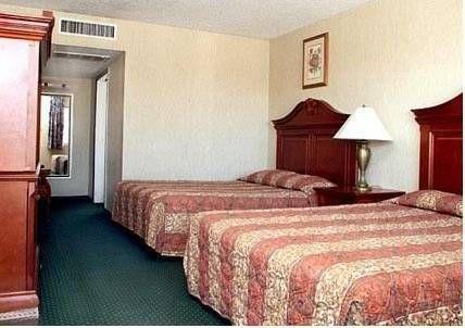 фото Rodeway Inn Gallup 677604257