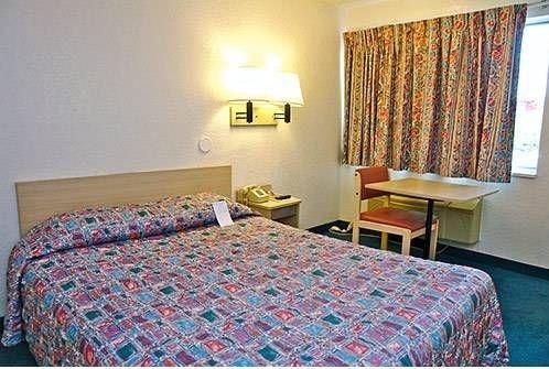 фото Motel 6 Santa Rosa 677605767