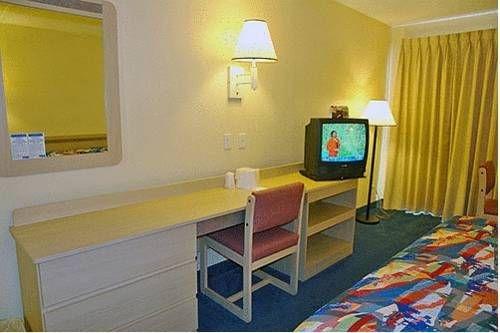 фото Motel 6 Albany 677606412